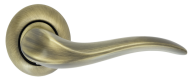 Andromeda - античная бронза