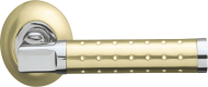 Eridan - м.золото/хром