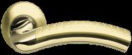 Libra - матовое золото
