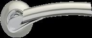 Vega - матовый никель